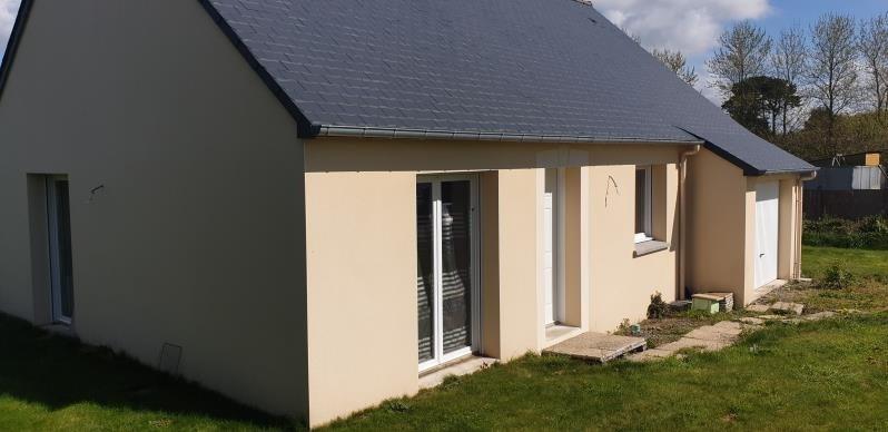 Vente maison / villa Begard 128500€ - Photo 7