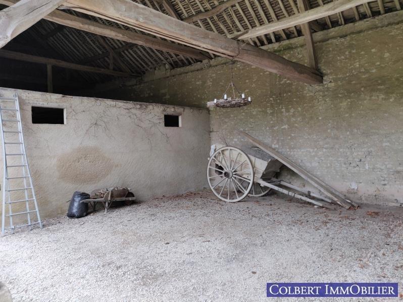 Verkoop  huis Mont st sulpice 197000€ - Foto 10