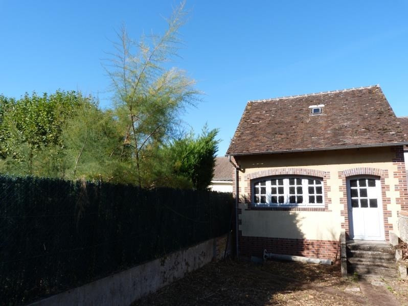 Vente maison / villa Charny oree de puisaye 80000€ - Photo 6