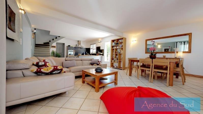Vente de prestige maison / villa La penne sur huveaune 559000€ - Photo 6