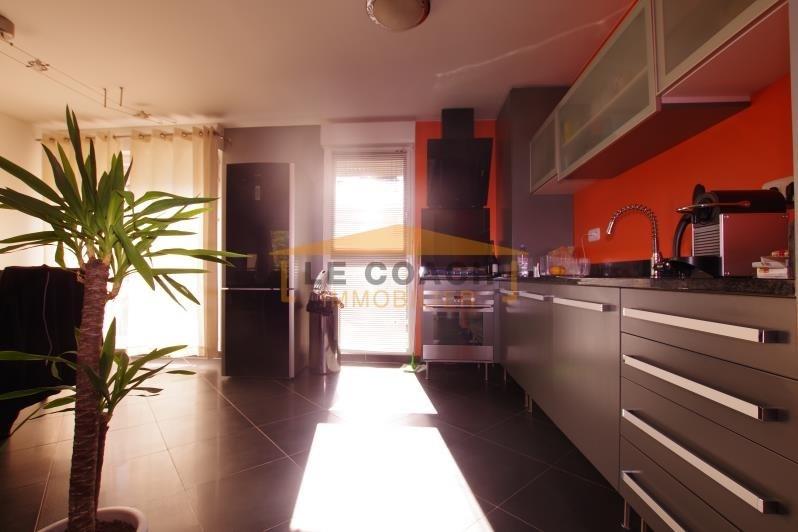 Sale apartment Lagny sur marne 350000€ - Picture 4