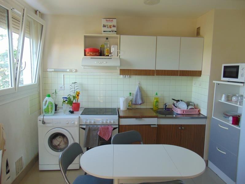 Sale apartment Cholet 68400€ - Picture 3