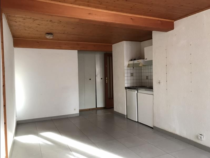 Sale apartment Chambery 74 000€ - Picture 1