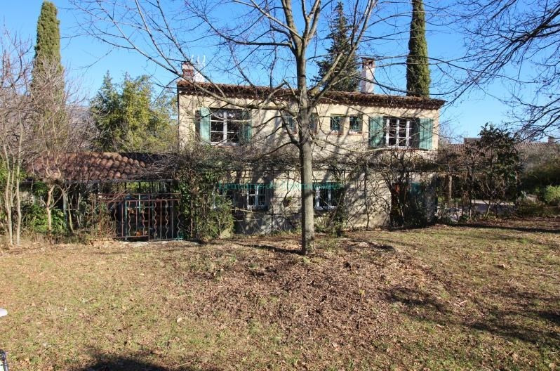Vente de prestige maison / villa Peymeinade 695000€ - Photo 20