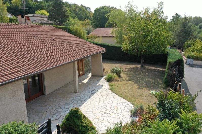 Sale house / villa Chabeuil 298000€ - Picture 3