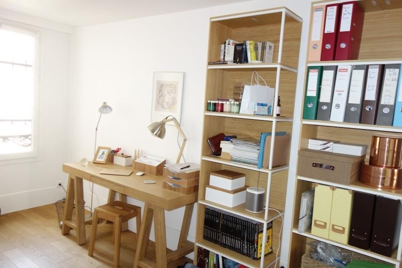 Sale apartment Versailles 549 000€ - Picture 4