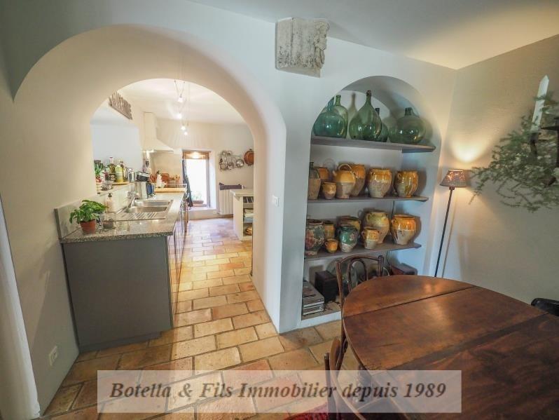 Immobile residenziali di prestigio casa Uzes 1200000€ - Fotografia 8