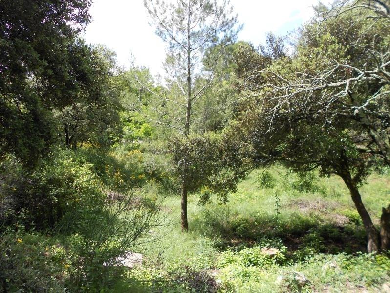 Vendita terreno Nimes 216000€ - Fotografia 1