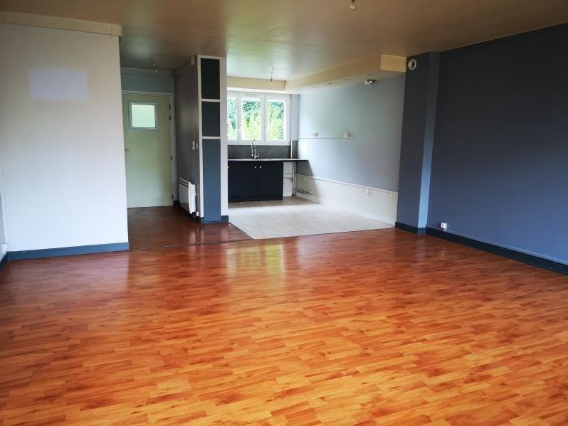 Sale house / villa Osny 256000€ - Picture 1