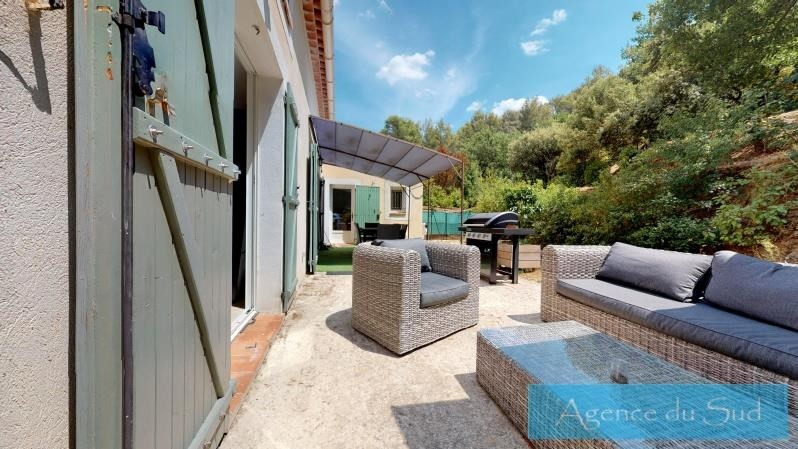 Vente maison / villa La destrousse 459 000€ - Photo 3