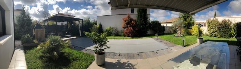 Deluxe sale house / villa Balma 589000€ - Picture 8