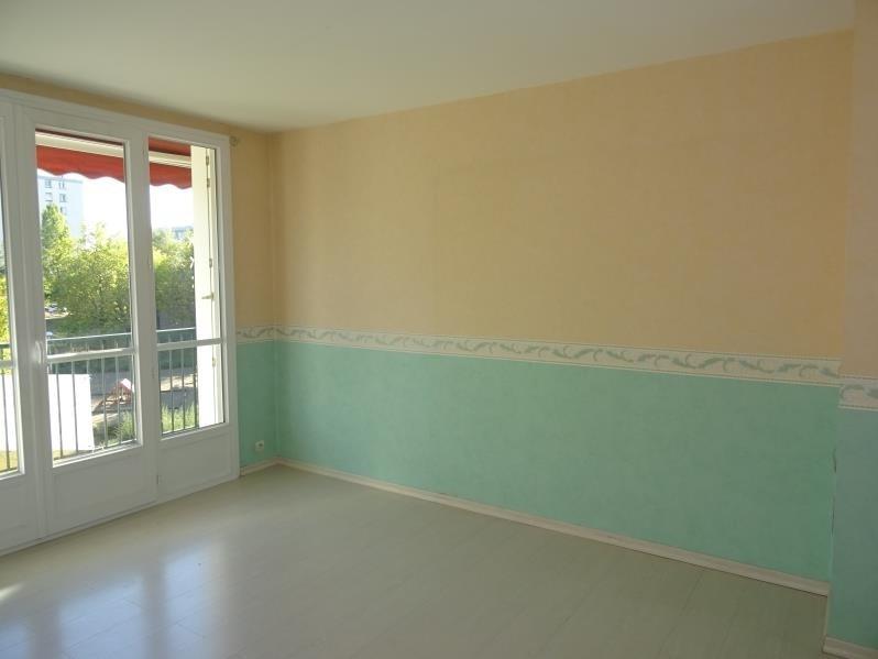 Sale apartment Chambray les tours 117000€ - Picture 3