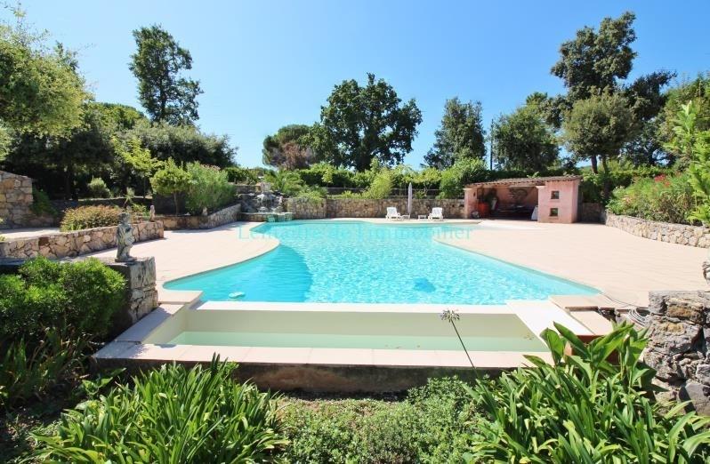 Vente de prestige maison / villa Peymeinade 995000€ - Photo 3