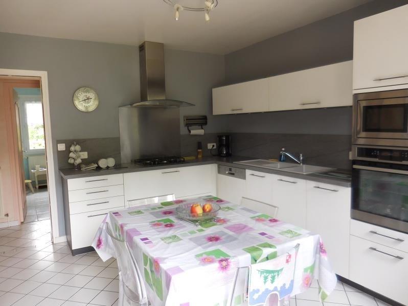 Sale house / villa Caen 420000€ - Picture 4
