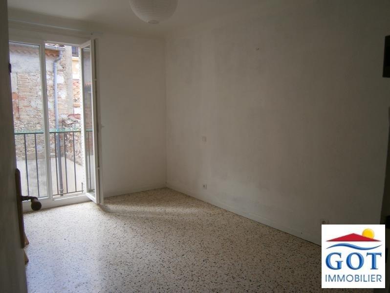 Locação apartamento St laurent de la salanque 550€ CC - Fotografia 4