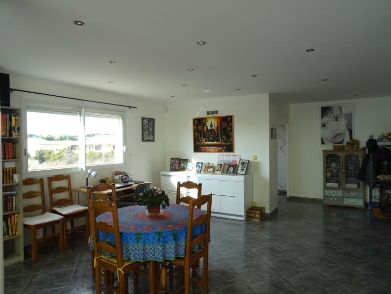 Vente maison / villa Villeneuve les beziers 367000€ - Photo 4