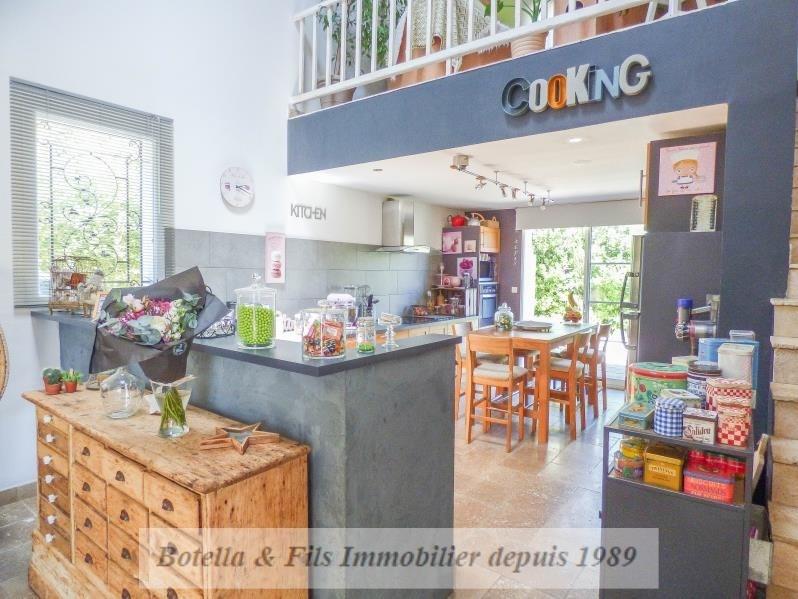 Immobile residenziali di prestigio casa Uzes 512000€ - Fotografia 9