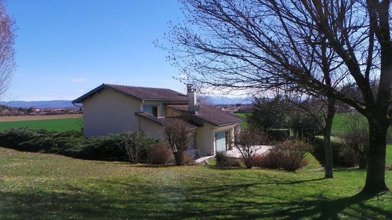 Vente maison / villa Villieu loyes mollon 520000€ - Photo 7