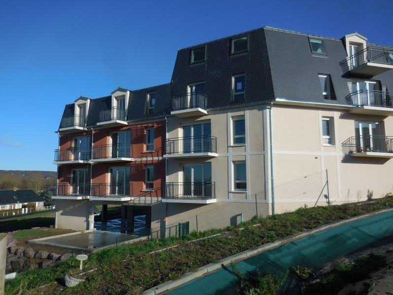 Rental apartment Pont l eveque 505€ CC - Picture 6