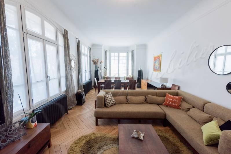 Vente de prestige maison / villa Chantilly 785000€ - Photo 2