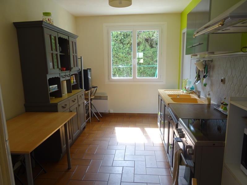 Venta  casa Villeneuve sur allier 143000€ - Fotografía 3