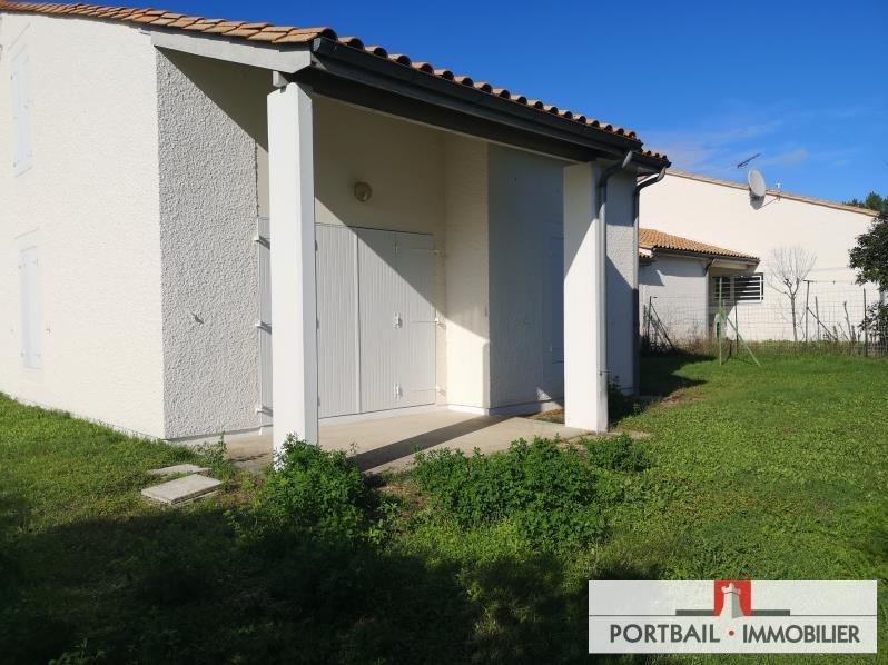 Rental house / villa St ciers sur gironde 708€ CC - Picture 14