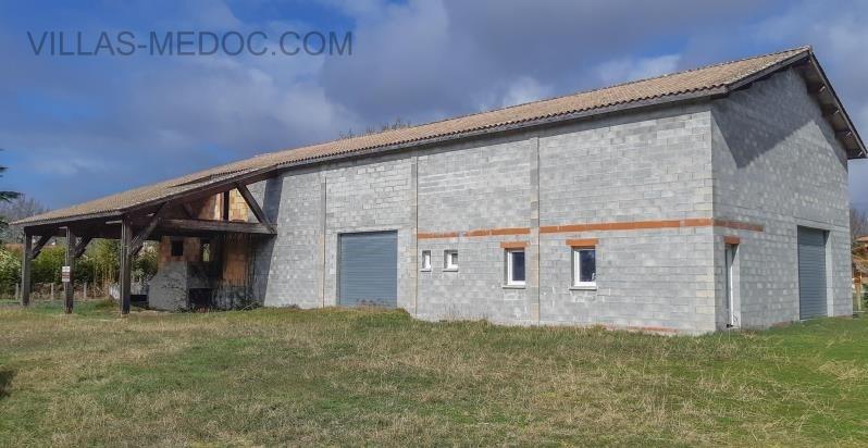 Sale building Vendays montalivet 252000€ - Picture 1
