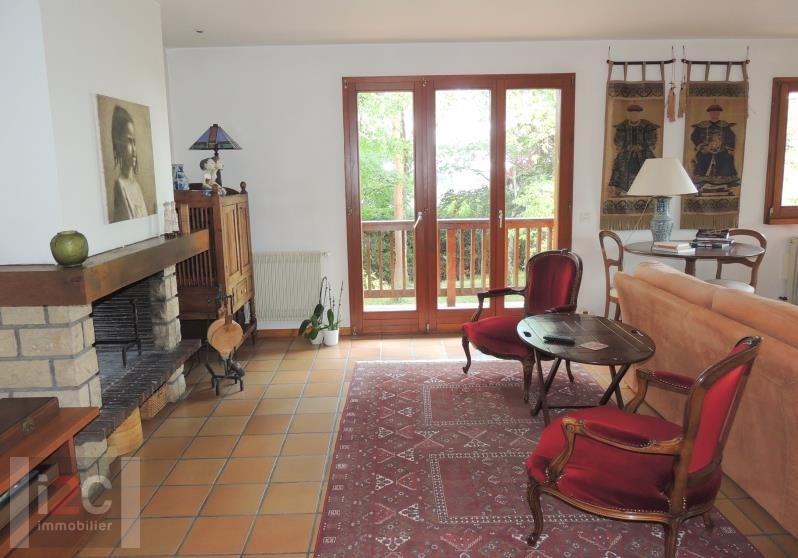 Vendita casa Prevessin-moens 1075000€ - Fotografia 4