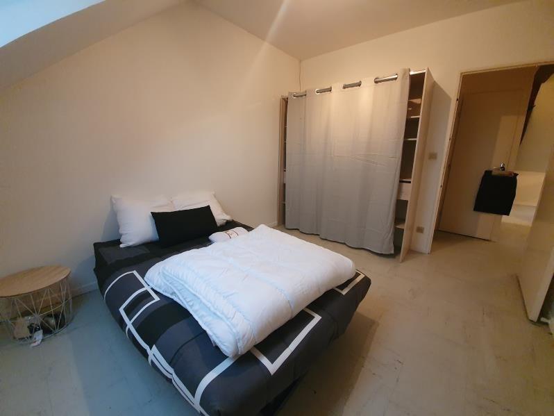 Rental apartment Argent sur sauldre 350€ CC - Picture 3