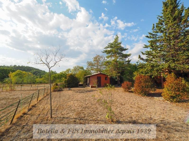 Immobile residenziali di prestigio casa Uzes 658000€ - Fotografia 6