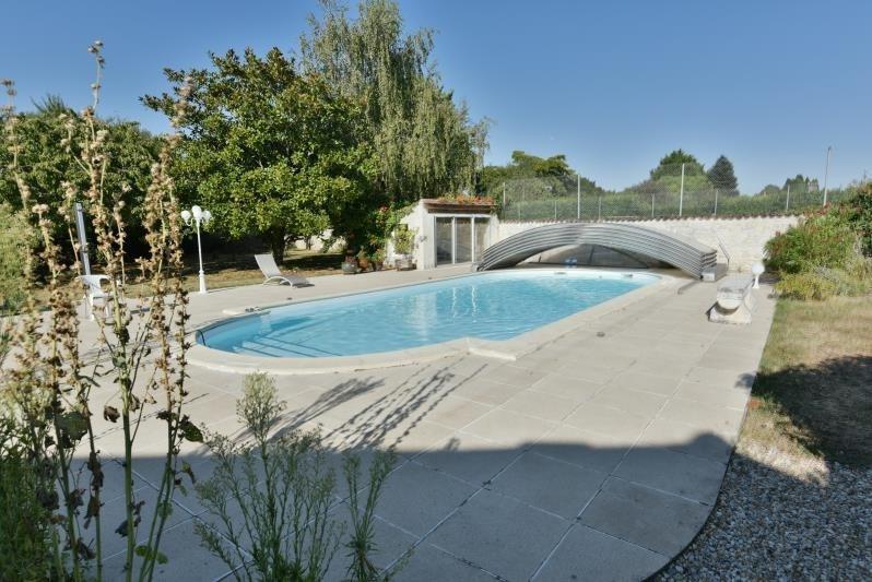 Deluxe sale house / villa Gemozac 577500€ - Picture 6
