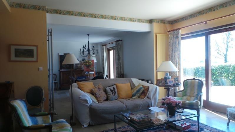 Vente maison / villa Villieu loyes mollon 520000€ - Photo 9