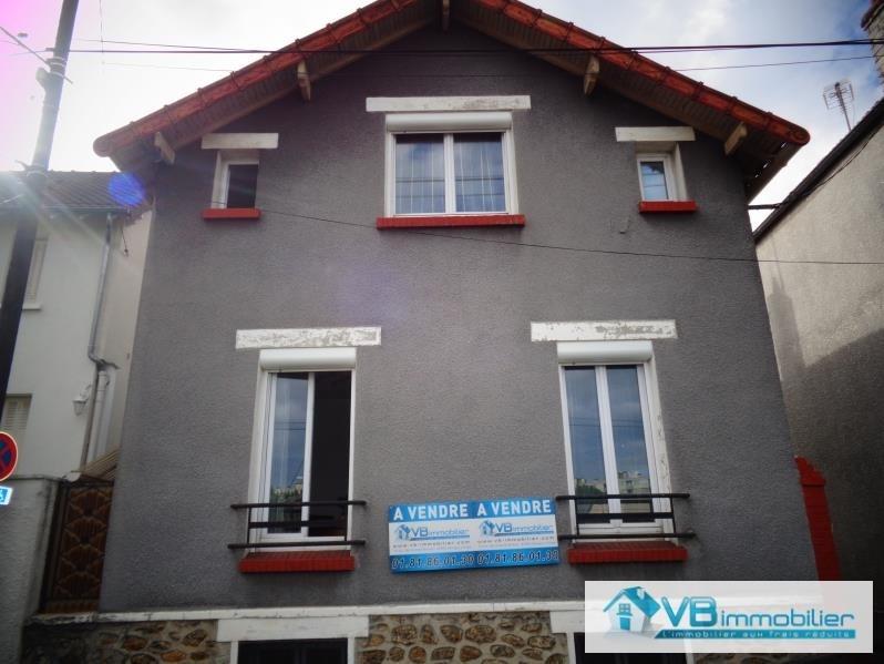Sale house / villa Savigny sur orge 230000€ - Picture 1