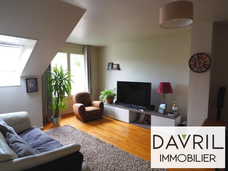 Sale apartment Andresy 249900€ - Picture 4