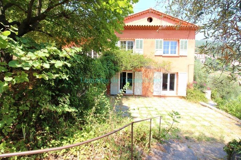 Vente de prestige maison / villa Grasse 650000€ - Photo 3