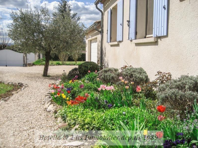 Venta  casa Barjac 279000€ - Fotografía 9