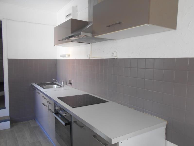 Sale apartment Fitilieu 110000€ - Picture 4