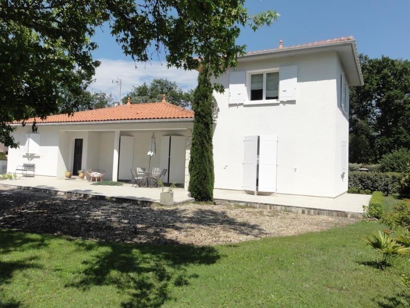 Vente maison / villa Podensac 399500€ - Photo 2