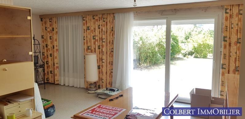 Vente maison / villa Champs sur yonne 159000€ - Photo 2