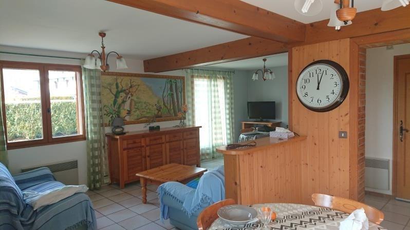 Vente maison / villa Gilly sur isere 419000€ - Photo 9