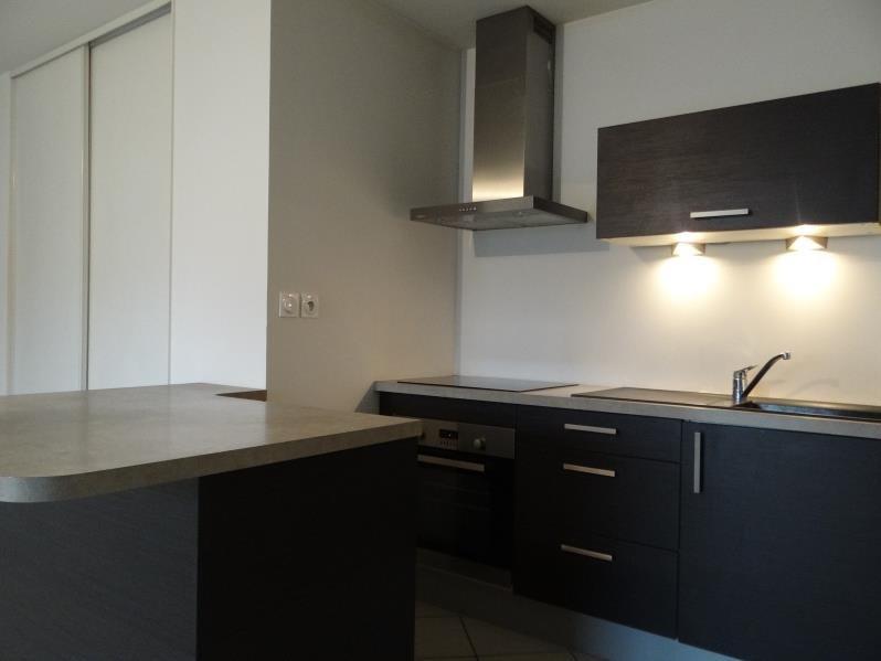 Venta  apartamento Bonne 225000€ - Fotografía 2