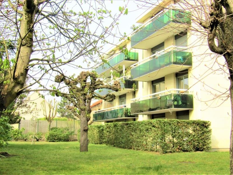 Vente appartement Maisons-laffitte 560 000€ - Photo 1
