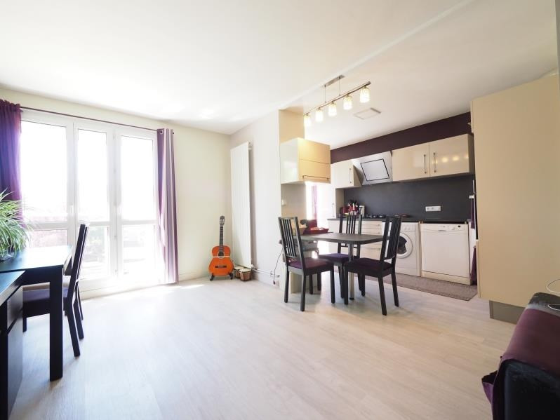 Vente appartement Bois d'arcy 173 250€ - Photo 2