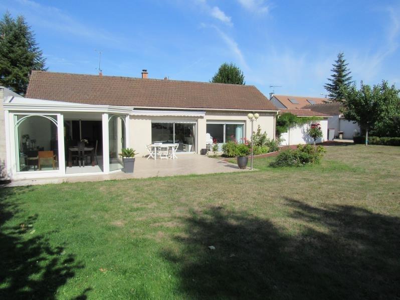 Vente maison / villa Breval 225000€ - Photo 10