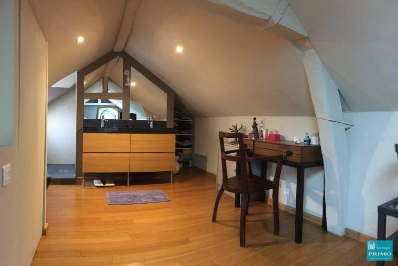 Vente maison / villa Chatenay malabry 395000€ - Photo 8