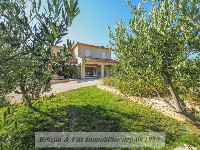 Venta  casa St michel d'euzet 349000€ - Fotografía 16