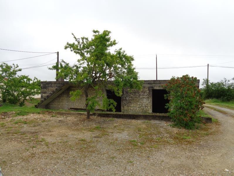 Vente maison / villa Pamproux 70200€ - Photo 3