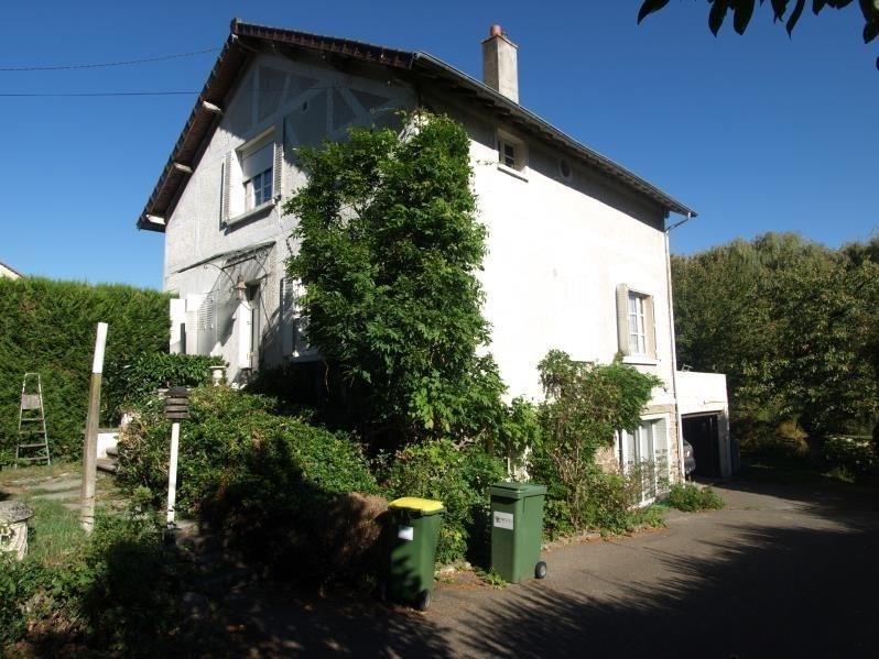 Vente maison / villa Montfort l amaury 496000€ - Photo 1