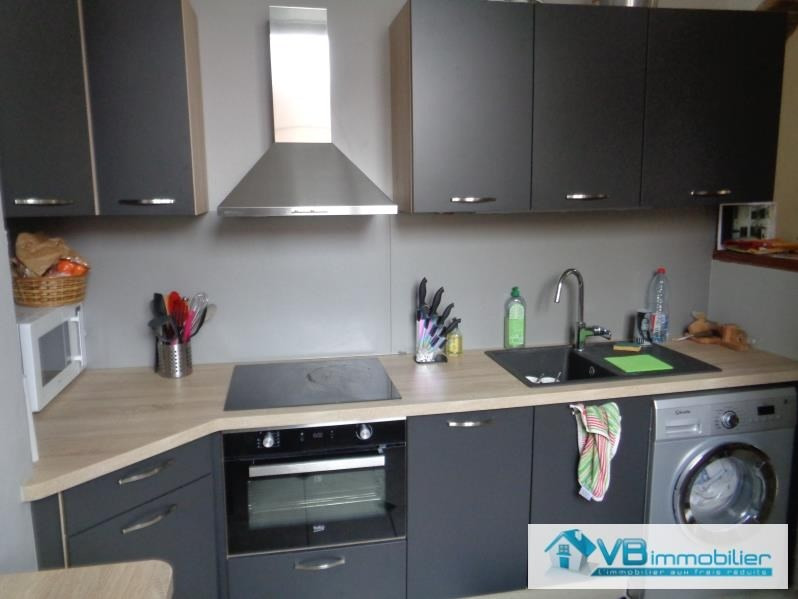 Vente appartement Viry chatillon 234 000€ - Photo 2