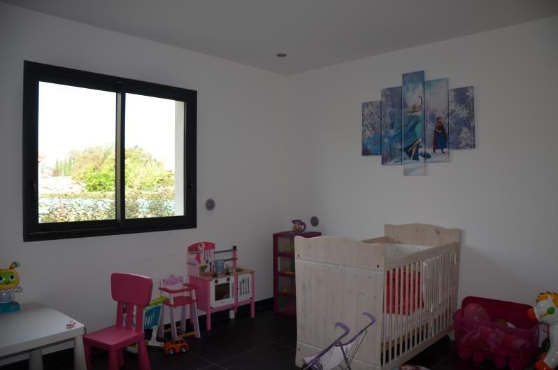 Sale house / villa Vallon pont d'arc 388500€ - Picture 10